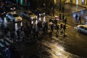امنیت شهروندان و دانشجویان در باکو